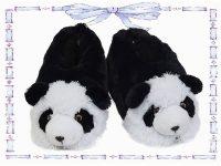 babuchas de oso panda talla 40